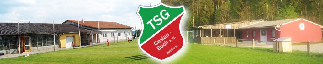TSG Geslau – Buch a. W. 2016 e.V.